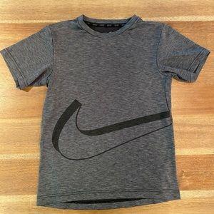Nike giant Woosh dry-fit Tee